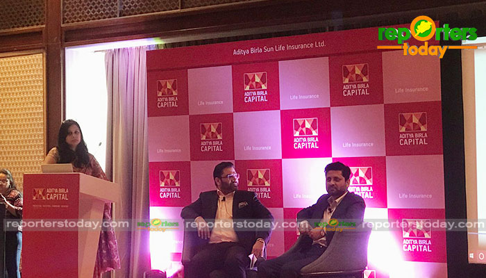 Aditya Birla Sun Life Insurance launches ABSLI Monthly