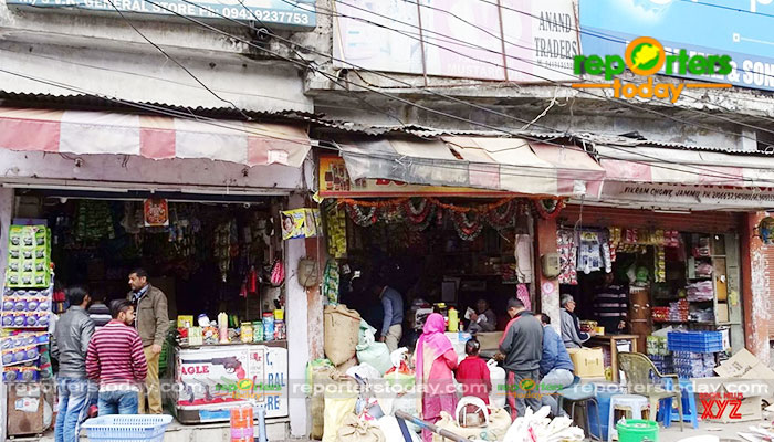 Curfew relaxed in entire Jammu city - Reporters Today