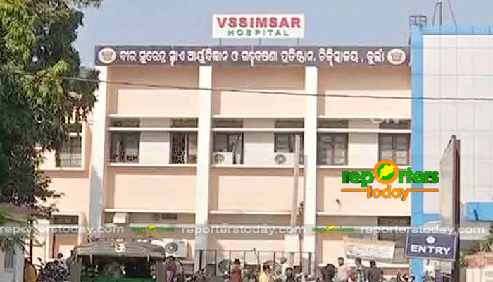 Doctors not keen to join VSSIMSAR even with high salaries